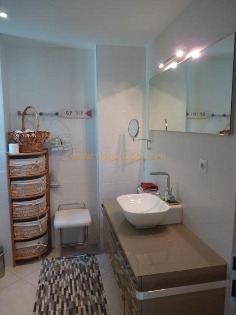 Vendita nell' vitalizio di vita appartamento Rayol-canadel-sur-mer 165000€ - Fotografia 9