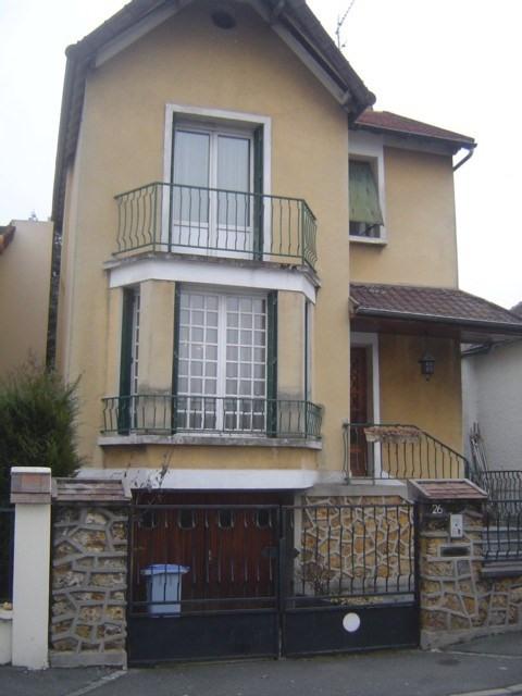 Sale house / villa Les pavillons sous bois 270000€ - Picture 2