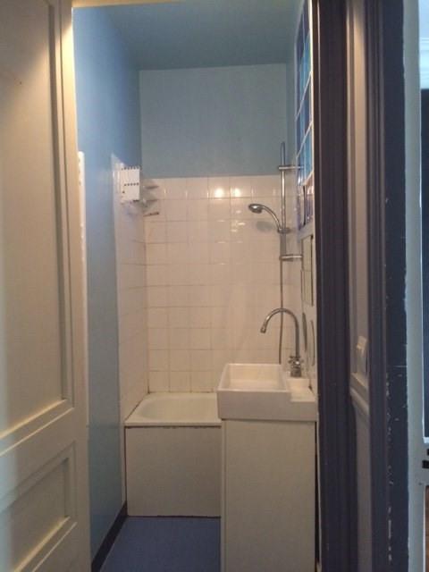 Vente appartement Paris 11ème 504000€ - Photo 5