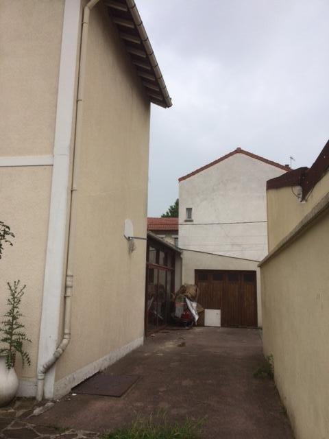 Sale house / villa Gennevilliers 660000€ - Picture 4