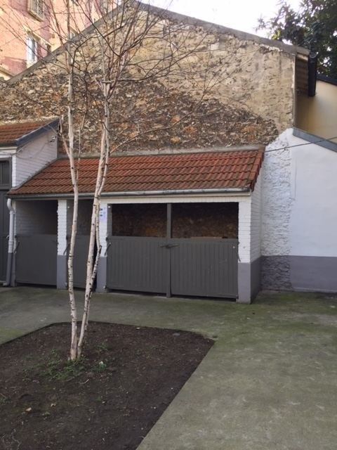 Sale apartment Bois colombes 256000€ - Picture 2