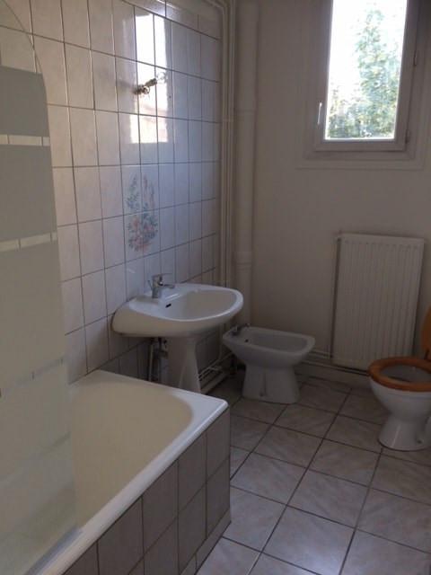 Rental apartment Villejuif 980€ CC - Picture 6