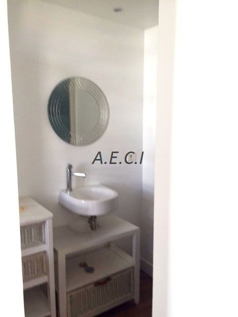 Rental apartment Courbevoie 2300€ CC - Picture 9
