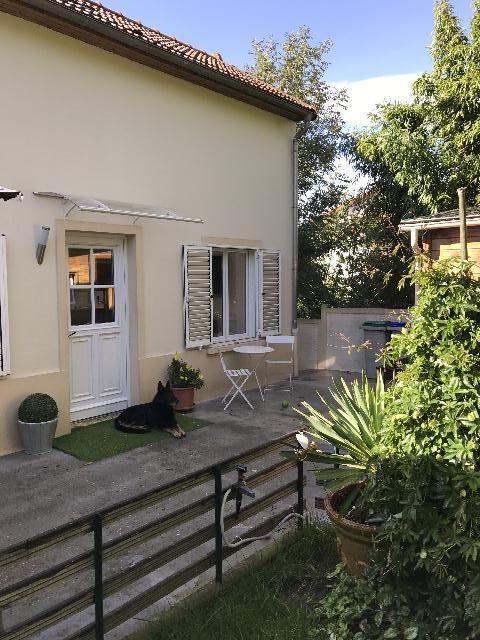 Vente maison / villa Cachan 470000€ - Photo 11