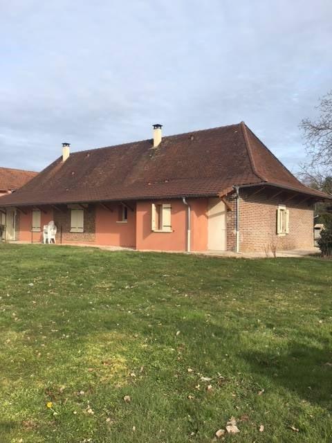 Produit d'investissement maison / villa Louhans 192000€ - Photo 5