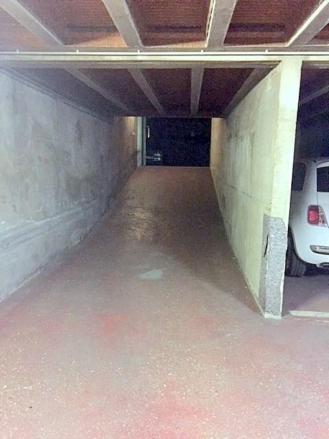 Vente parking Paris 15ème 28000€ - Photo 2