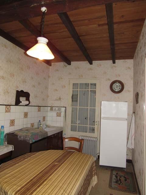 Sale house / villa Saint-martin-de-juillers 122400€ - Picture 3