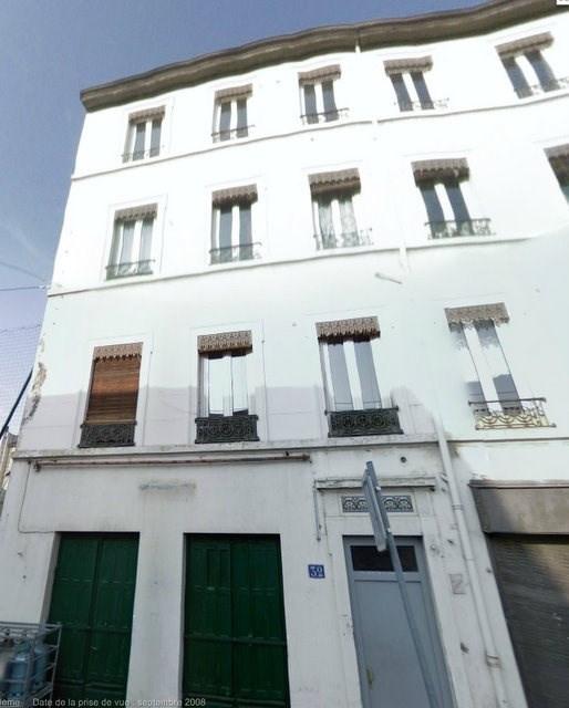Rental apartment Villeurbanne 391€ CC - Picture 1