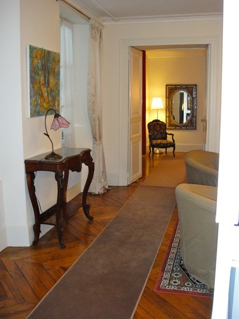 Rental apartment Fontainebleau 2 402€ CC - Picture 12