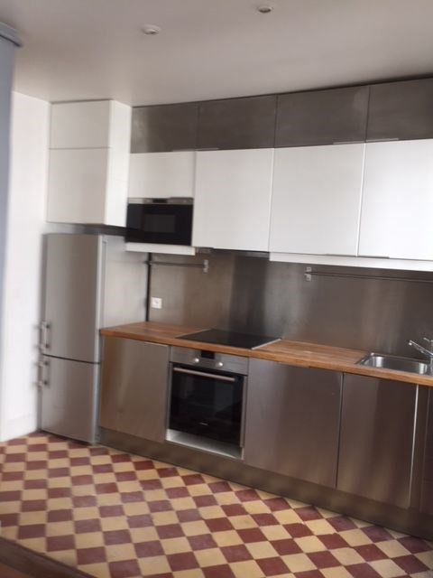 Location appartement Paris 7ème 2 800€ CC - Photo 7