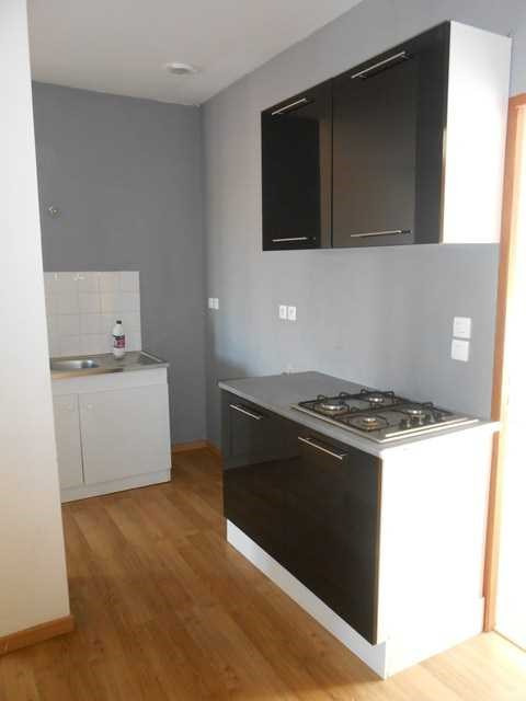 Rental apartment Firminy 540€ CC - Picture 3