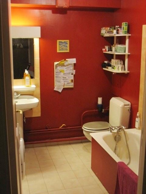 Rental apartment Lyon 3ème 505€ CC - Picture 8