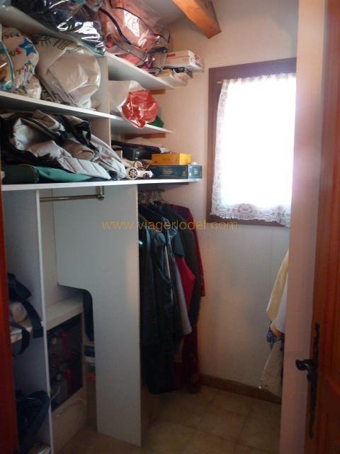 Life annuity house / villa Marseille 13ème 121500€ - Picture 12