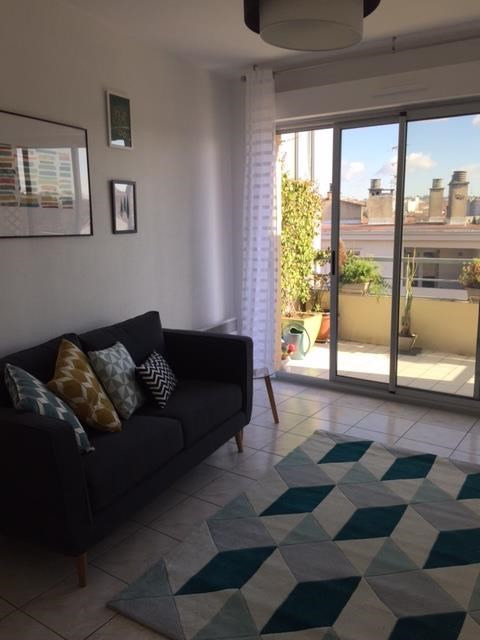 Location appartement Toulouse 1040€ CC - Photo 1