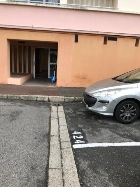 Verkauf parkplatz/box Bron 10000€ - Fotografie 3