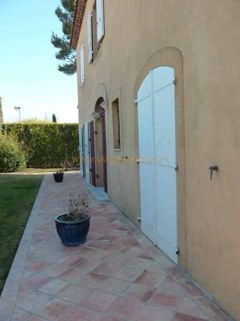 Vitalicio  casa Aix-en-provence 150000€ - Fotografía 19