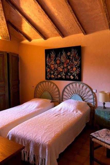 Location vacances maison / villa Les issambres 1125€ - Photo 10