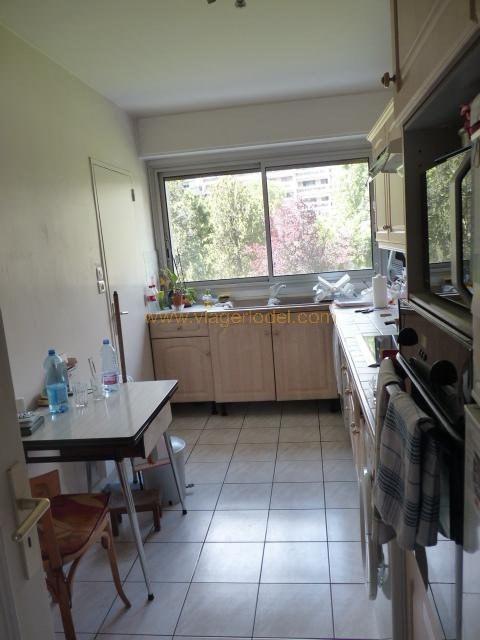 apartamento Marseille 1er 31500€ - Fotografia 5