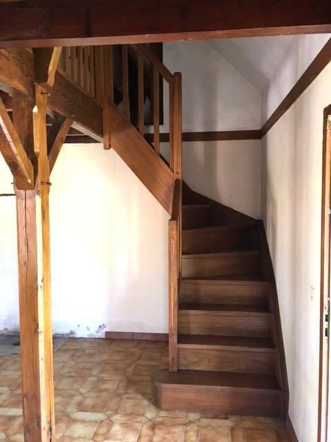 Sale house / villa Baudrieres 109 000€ - Picture 9