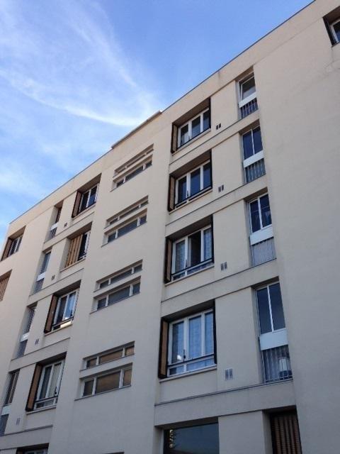 Venta  apartamento Lyon 8ème 118000€ - Fotografía 2