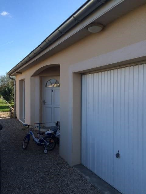 Rental house / villa Cuisery 700€ CC - Picture 3
