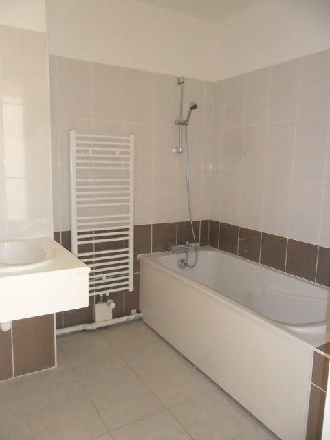 Verkoop  appartement Roche-la-moliere 145000€ - Foto 4