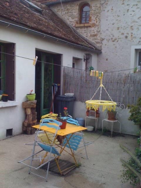 Location appartement La ville-du-bois 591€ CC - Photo 1