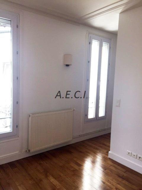 Rental apartment Courbevoie 2300€ CC - Picture 7