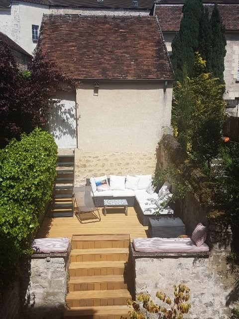 Vente maison / villa Senlis 548 000€ - Photo 10