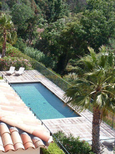 Vendita nell' vitalizio di vita appartamento Rayol-canadel-sur-mer 283000€ - Fotografia 2