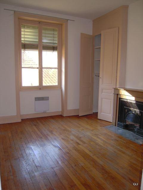 Rental apartment Lyon 6ème 805€ CC - Picture 3