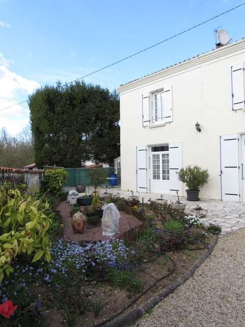 Vente maison / villa Les églises-d'argenteuil 133100€ - Photo 3