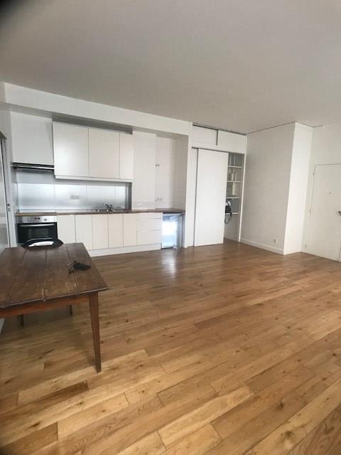 Venta  apartamento Paris 10ème 370000€ - Fotografía 1