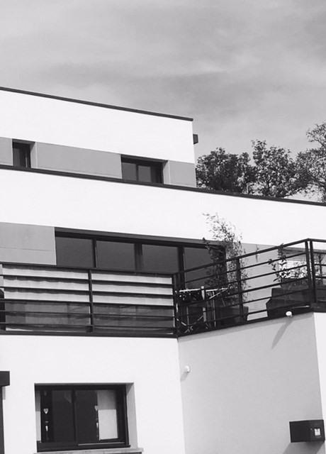 Vente maison / villa Vertou 512000€ - Photo 1