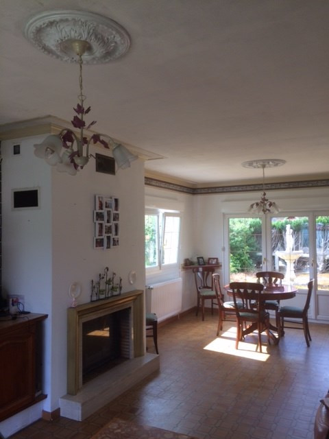Sale house / villa Axe therouanne st omer 218 400€ - Picture 4