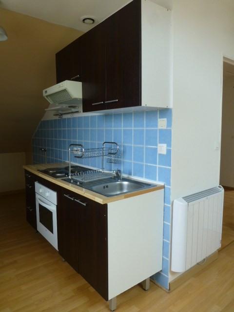 Location appartement Bonnières-sur-seine 630€ +CH - Photo 9