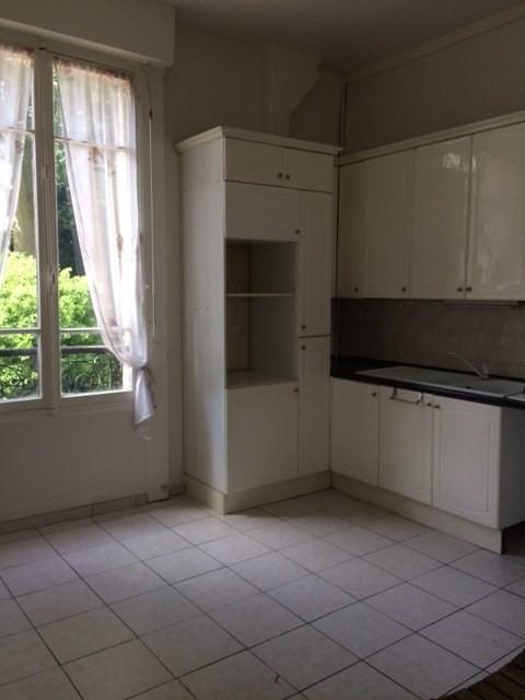 Vente appartement Versailles 320000€ - Photo 5