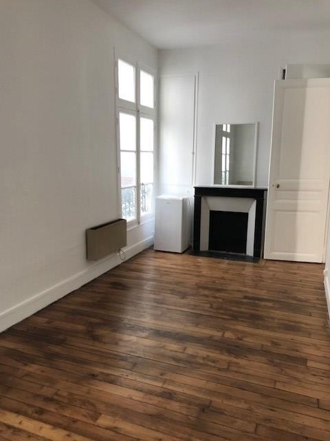 Alquiler  apartamento Paris 11ème 950€ CC - Fotografía 1