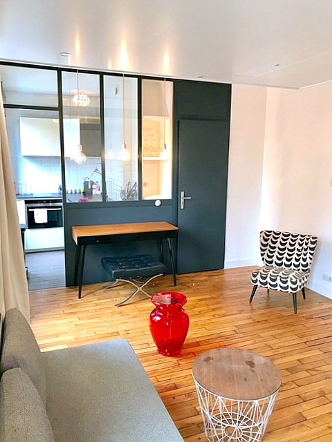 Vente appartement Paris 15ème 275 000€ - Photo 3