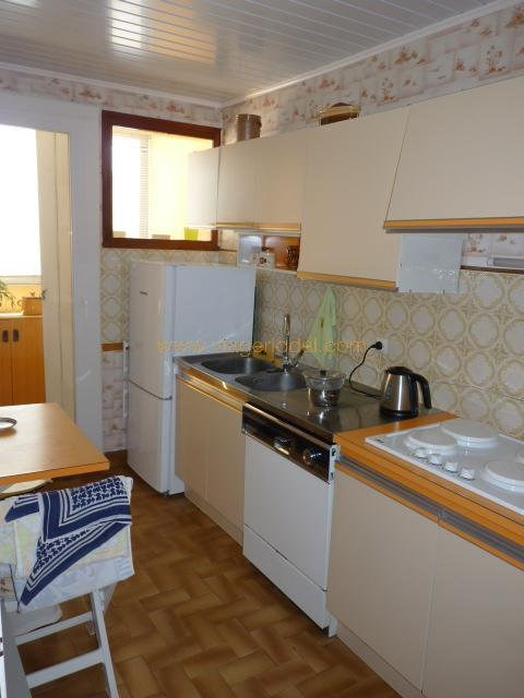 Life annuity apartment Fréjus 119 500€ - Picture 5
