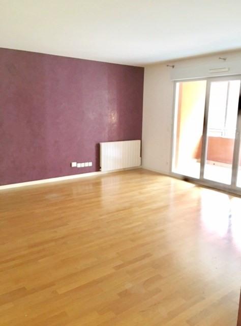 Vente appartement Lyon 6ème 295000€ - Photo 4