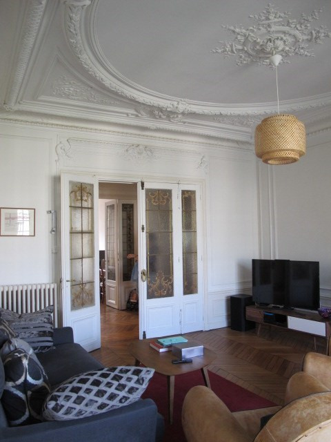 Rental apartment Paris 12ème 3 775€ CC - Picture 4