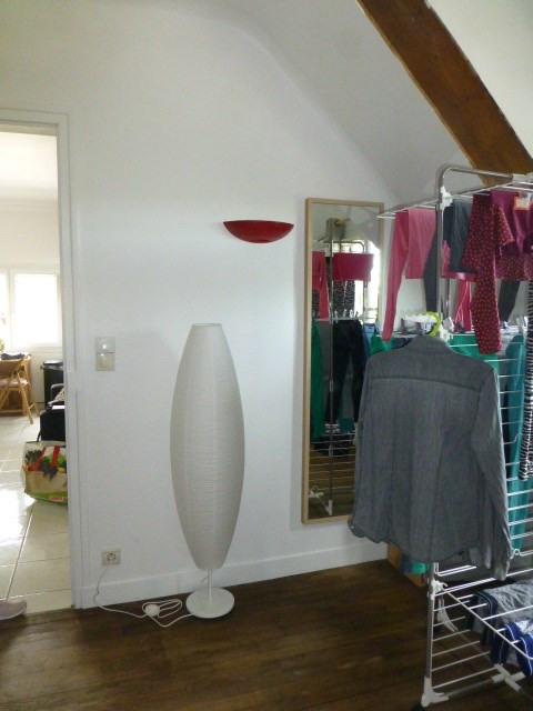 Rental apartment Bonnières-sur-seine 660€ CC - Picture 5