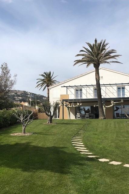 Location vacances maison / villa Les issambres 3375€ - Photo 7