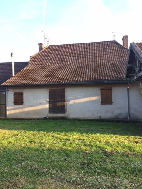 Vente maison / villa Cuisery 5 minutes 99 000€ - Photo 9