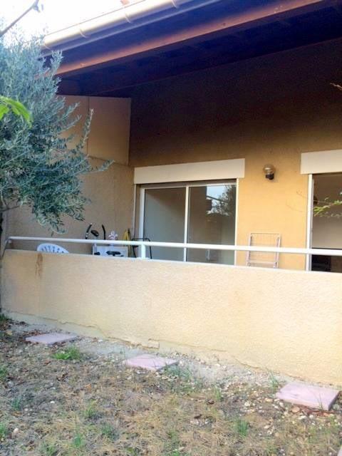 Location maison / villa Villeneuve-les-avignon 920€ CC - Photo 10