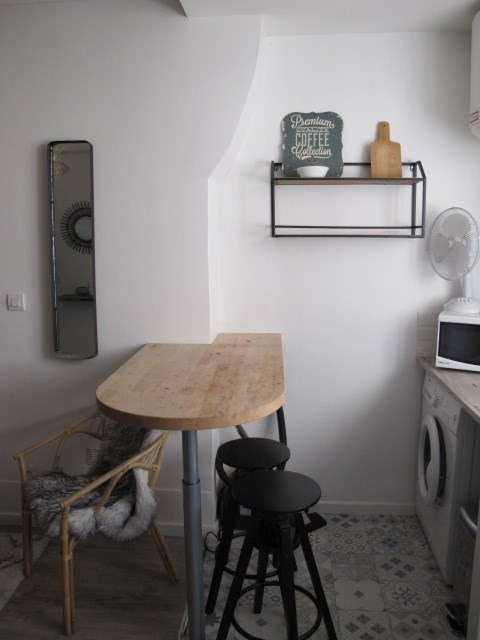 Rental apartment Saint-ouen 680€ CC - Picture 5