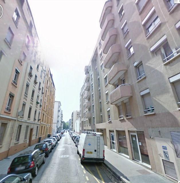 Rental apartment Lyon 3ème 667€ CC - Picture 6