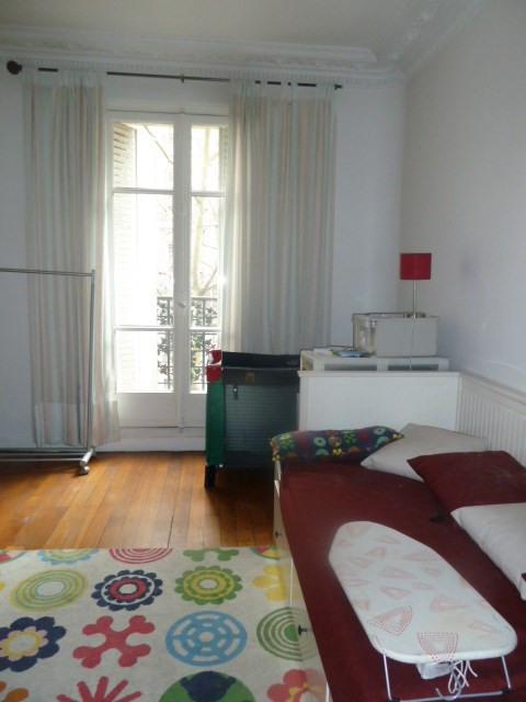 Venta  apartamento Paris 19ème 585000€ - Fotografía 5