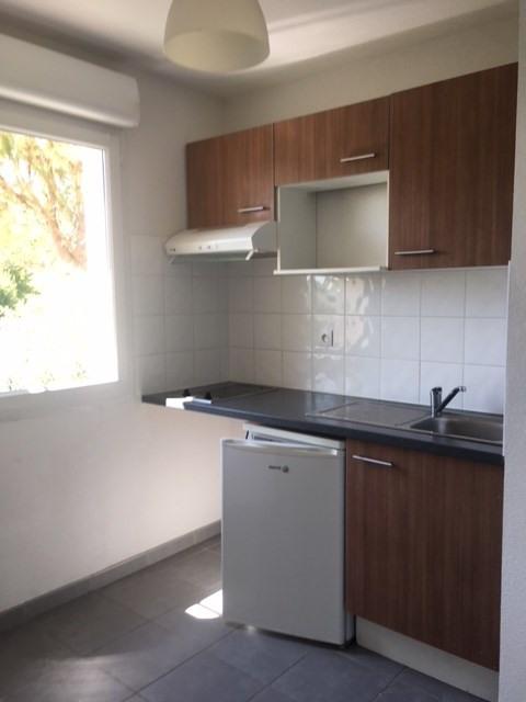 Rental apartment Launaguet 527€ CC - Picture 3